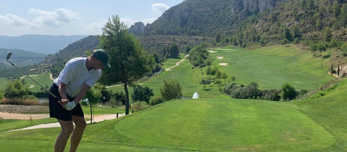 Golfen Valencia