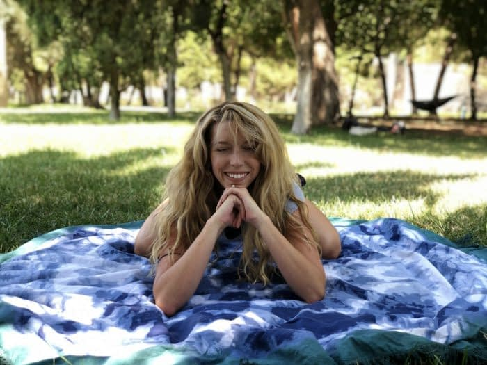 yoga valencia park