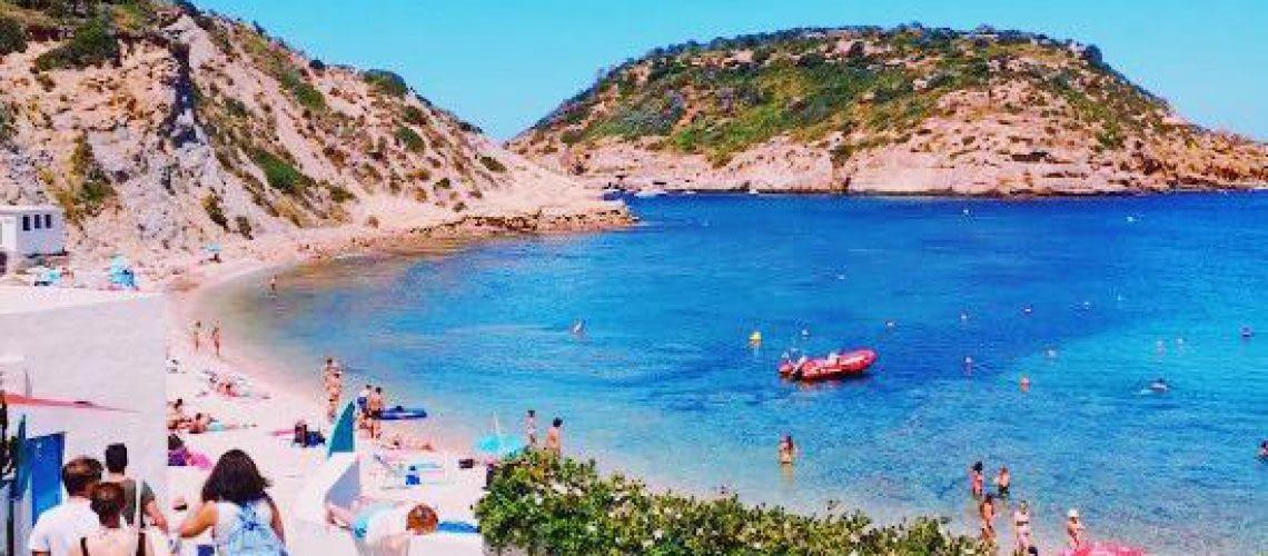 Valencian coast