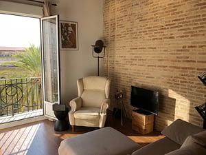 huur appartement valencia centrum